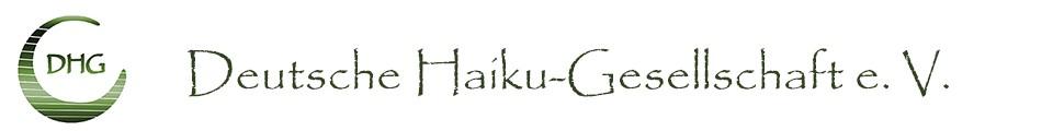 Deutsche Haiku Gesellschaft