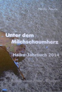 Volker Friebel Jahrbuch 2014 Cover
