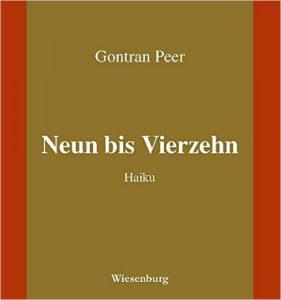 Cover Peer Gontran Neun bis Vierzehn