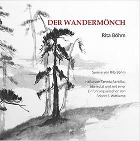 Cover Rita Böhm Der Wandermönch
