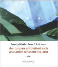 Cover Janette Bürkle Petra C. Erdmann der tulipan