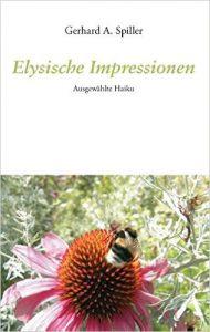 Gerhard Spiller Cover Elysische Impressionen