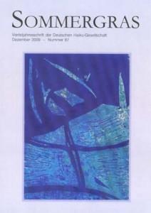SG Nr. 87 Dez. 2009